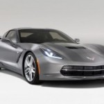 GM lancia la Corvette Stingray