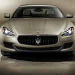 Maserati Quattroporte, pronta per il debutto