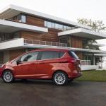 Ford B-Max, l'auto per tutti