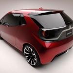 Honda Gear Concept, il futuro è adesso
