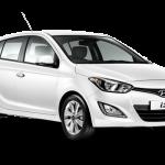 Hyundai i20 Style il piacere di stare alla guida