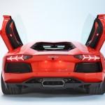 Lamborghini Aventador, la più attesa