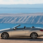 Mercedes Classe E Coupé e Cabrio 2013 (Seconda parte)