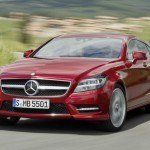 CLS Shooting Brake, una Mercedes al suo meglio