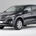 Toyota Rav4, promozioni per il lancio
