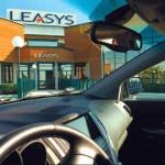 Leasys, il noleggio che conviene