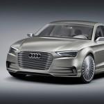 Audi A3 e-tron, debutto a Ginevra