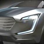 Novità Subaru per il Salone di Ginevra 2013