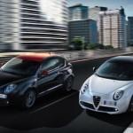 Auto e promozioni, Alfa Romeo in prima linea