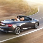Opel Cascada, pronta al debutto
