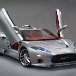 Spyker C8 Aileron, sfida sportiva