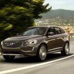 Volvo, un 2013 di grandi rivoluzioni