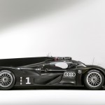 Audi R18, potenza estrema