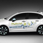 Bosch e PSA partoriscono l'ibrido del futuro