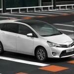 Toyota Verso 2013, novità  e listino prezzi