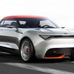 Kia lancia i motori del futuro e la Provo