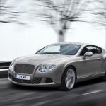Bentley Continental GT, una versione speciale
