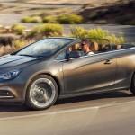 Opel Cascada, un cabrio da urlo