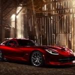 Viper SRT e GTS 2013