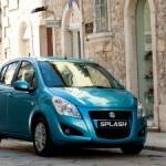 Suzuki Splash, con Leva l'IVA vale ancora di più