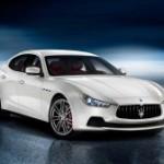 Maserati Ghibli, sfida diesel al mercato