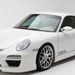 Porsche 997 GTM2