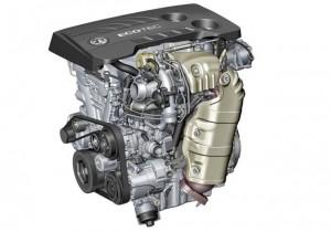 motore opel 2013