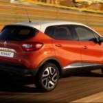Renault Captur, il SUV per tutti i giorni