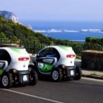 Napoli, Torino e Trenitalia: il car sharing è così