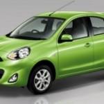 Nissan, un maggio di promozioni per il Gpl