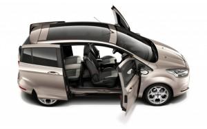 promozioni ford b-max