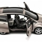 Promozioni di maggio, Ford scatta sulla B-Max