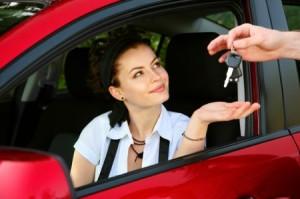 regole noleggio auto