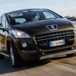 Peugeot, le promozioni ibride di maggio