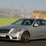 Mercedes E 63 AMG, c'è un nuovo look