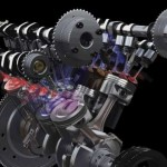 Motore EcoBoost 1.0 di Ford