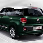 Fiat 500 L Living, abbondante e innovativa