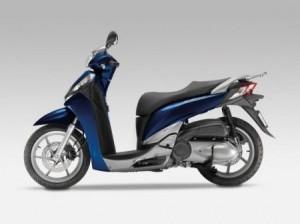 assicurazioni Honda-SH300i