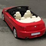 Alfa Romeo GT Cabriolet. Seconda parte.