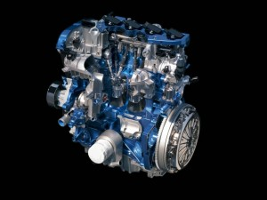 motore ford ecoboost