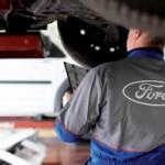 Ford, l'assistenza è a prezzi scontati