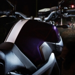 Nuovo modello in arrivo: Yamaha MT-09