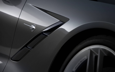 Chevrolet Corvette Stingray by Hennessey