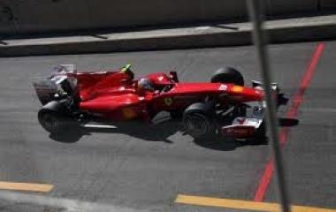 Gran Premio di Monza ad impatto zero
