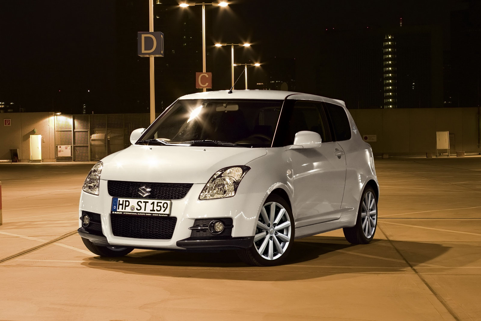 Suzuki-Swift-Spor