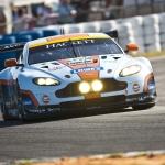 Aston Martin mette in vendita: V8 Vantage GTE e  DBR 1-2