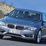 BMW Serie 5, arrivano i nuovi motori