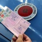 10 anni della patente a punti