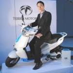 A4000i, il nuovo scooter nipponico