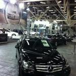 Partnership tecnica: Aston Martin e Mercedes-AMG